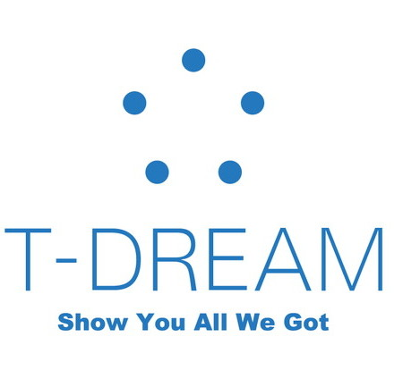 T-DREAM-LOGO