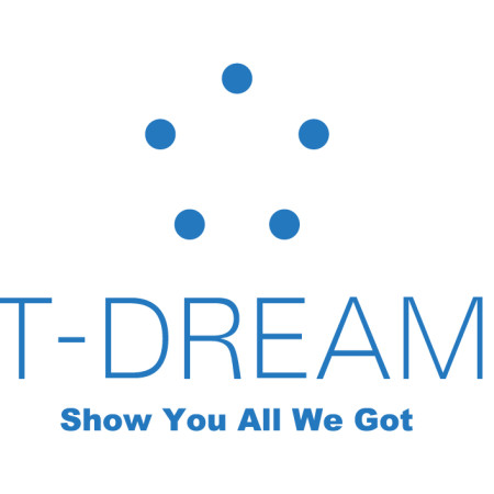T-DREAM-LOGO 西川氏