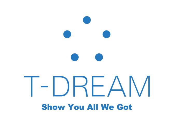 T-DREAM-LOGO 西川氏